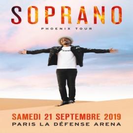 Concert Soprano in Paris