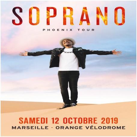 Concert Soprano in Marseille