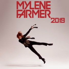 ADVANCE BOOKING Mylene Farmer in Paris