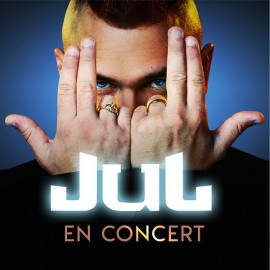 Concert Jul à Paris