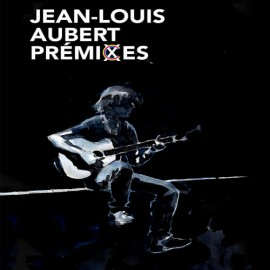 Concert Jean-Louis Aubert à Paris