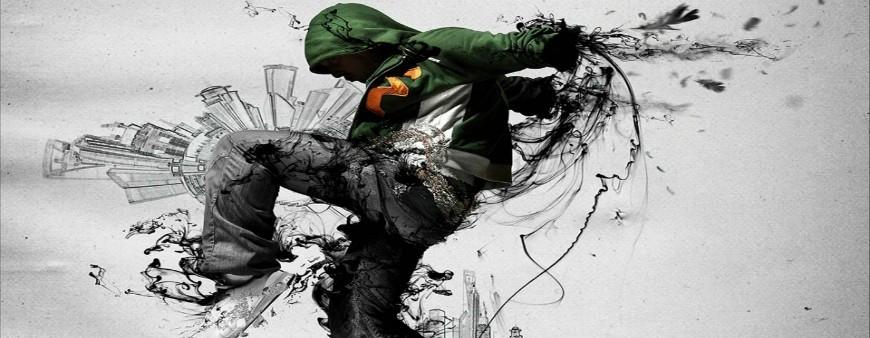 Rap/Reggae/Hip-Hop