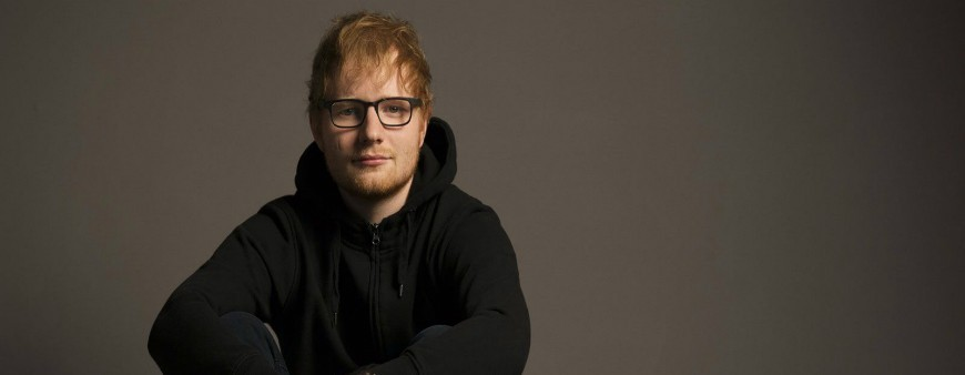 Tickets Ed Sheeran